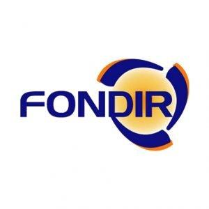 FONDIR logo