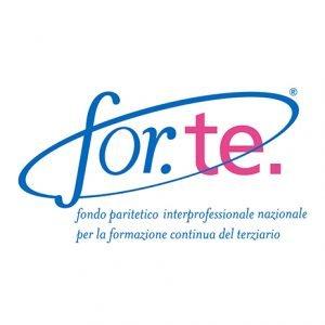 FOR.TE logo