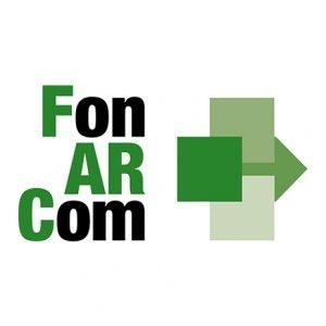 Fon. AR. Com logo
