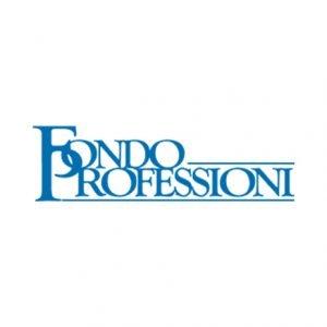Fondo Professioni logo