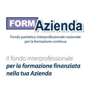 Formazienda logo
